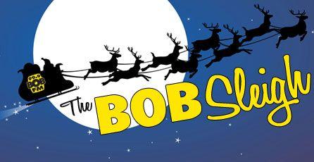 The BOB Sleigh