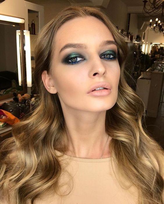 288 best make up images on pinterest beauty makeup make up and makeup. Black Bedroom Furniture Sets. Home Design Ideas
