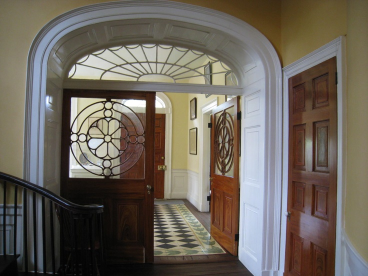 Nathaniel Russell House doors. CreditArthur Howe & 11 best CHARLESTON NATHANIEL RUSSEL HOUSE images on Pinterest ... pezcame.com