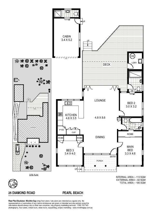 Beach House Floor Plans Plan L 47e308cb4764a304