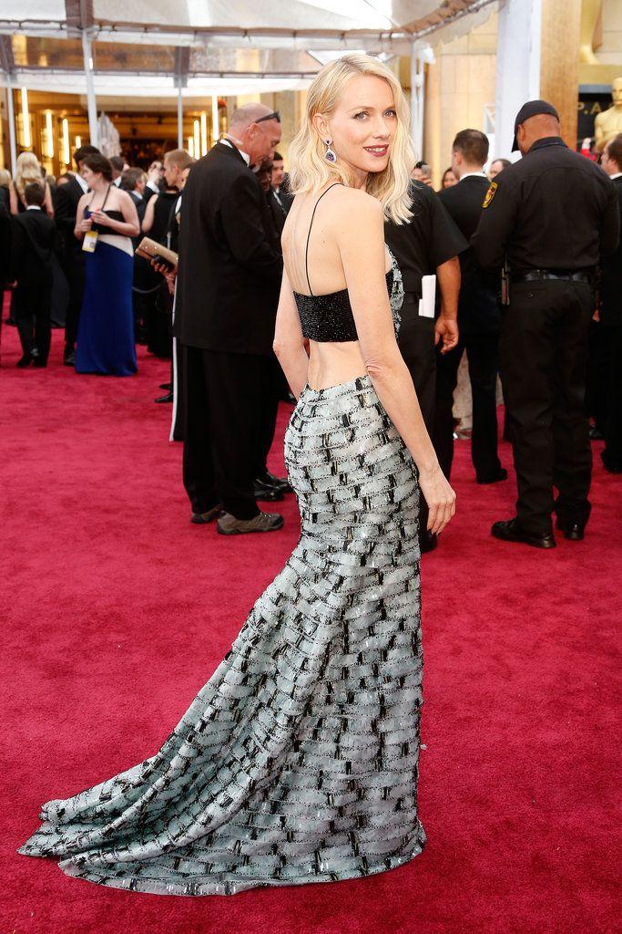 Celebrities on the Red Carpet at the Oscars 2015   POPSUGAR Celebrity