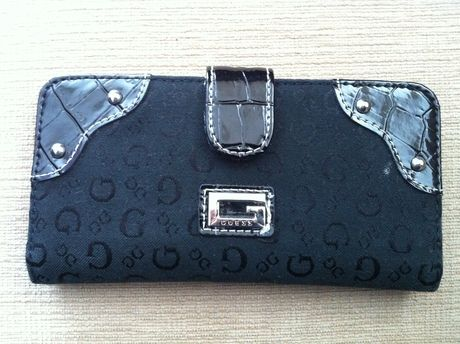 Available @ TrendTrunk.com Guess Wallet. By Guess. Only $23!