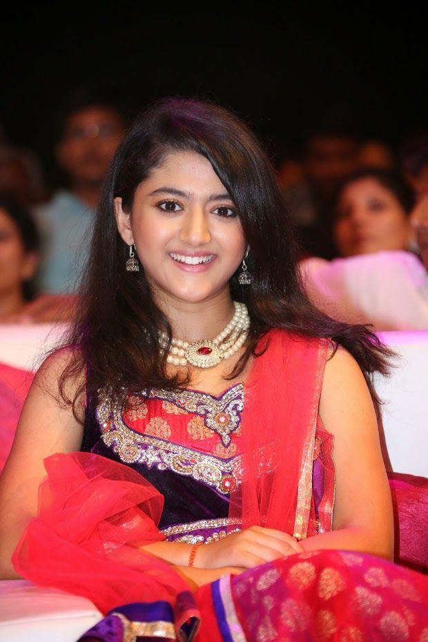 Shriya Sharma at Gayakudu Audio Launch