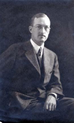 William E. Boeing: