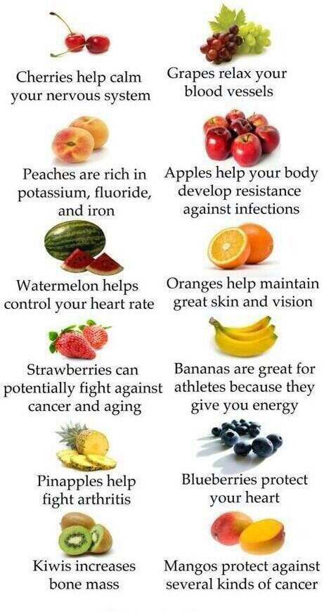 Why to eat #fruits preco jest #ovocie