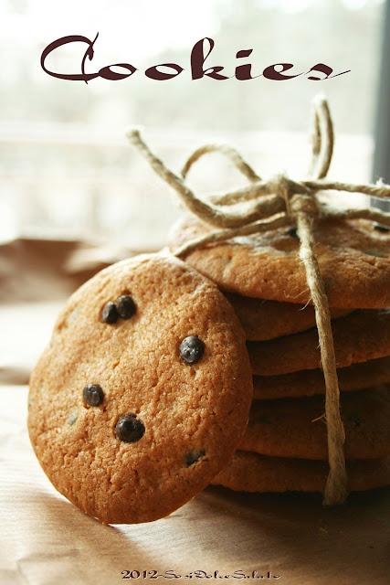 biscotti.