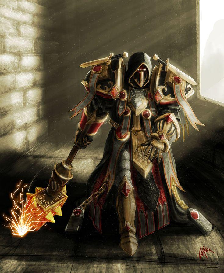 Paladin Tier 2 Judgement set | World of warcraft game, World of warcraft paladin, World of warcraft