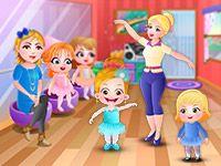 Play Baby Hazel Ballerina Dance on Top Baby Games.  Play Baby Hazel Games, Baby Games,Baby Girl,Baby Games Online,Baby Games For Kids,Fun Games,Kids Games,Baby Hazel Games and many other free girl games