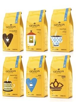 Gevalia Coffee...mmmmmm