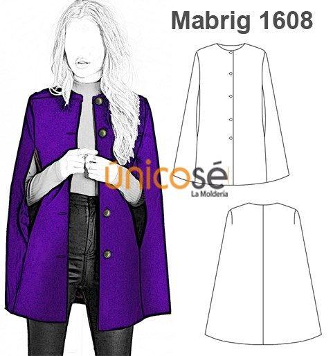 Molde: MOLDE: Mabrig1608.