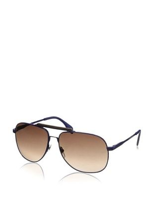 Alexander McQueen Women's 4188/S Sunglasses, Blue