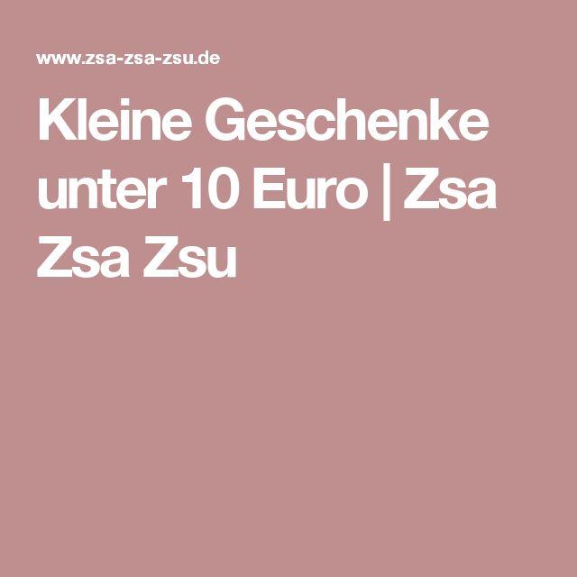 Hochzeitsgeschenke unter 20 euro