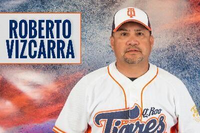 Cancún, Quintana Roo (www.tigresqr.mx / Pablo Correa) 18 de noviembre.- El Club Tigres de Quintana Roo se congratula en anunciar, que su ma...
