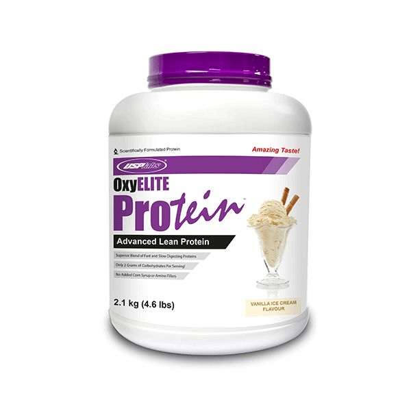 USP Labs OxyElite Protein - Second To None Nutrition