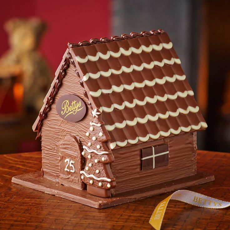 chocolate house - Google Search