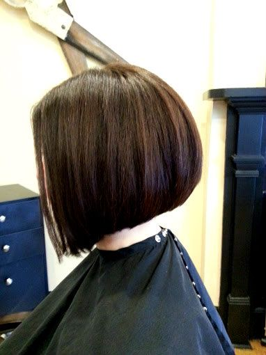 15 Best Images About Graduated Cuts On Pinterest Bobs