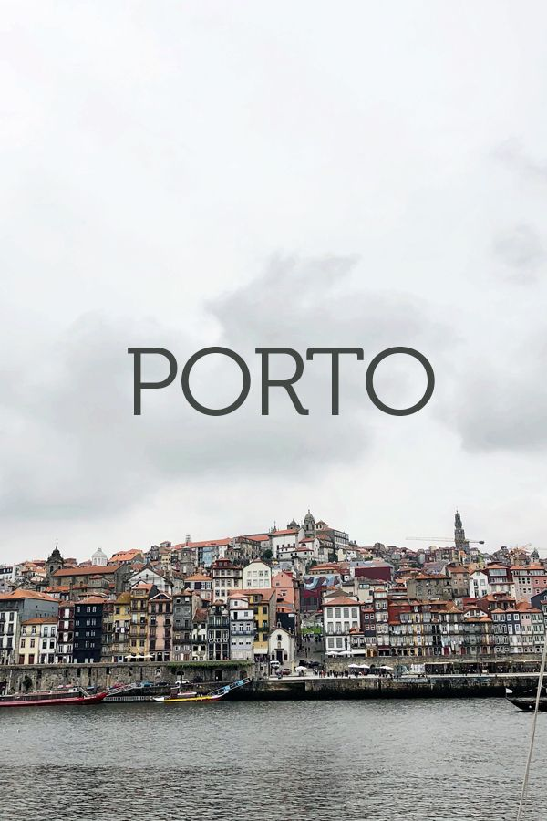 Sights And S In Porto Portugal