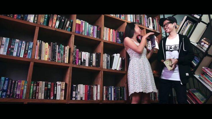 Carikan Cinta - Jalu TP (Official Music Video)