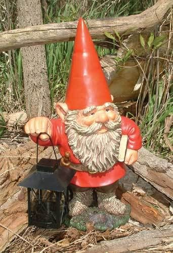 Gnome In Garden: 179 Best Images About Garden Fairies & Gnomes On Pinterest