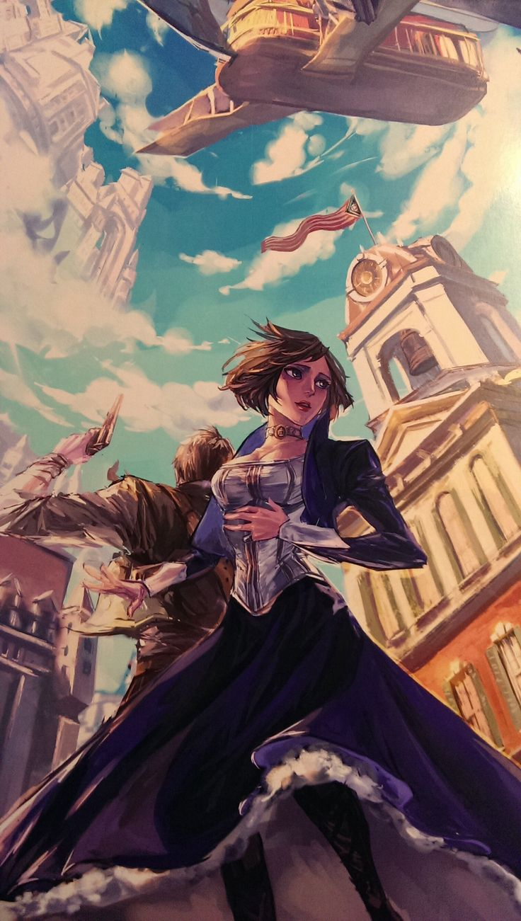 Bioshock Infinite                                                                                                                                                                                 More
