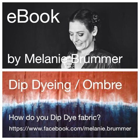 Order your eBook at info@dyeandprints.co.za