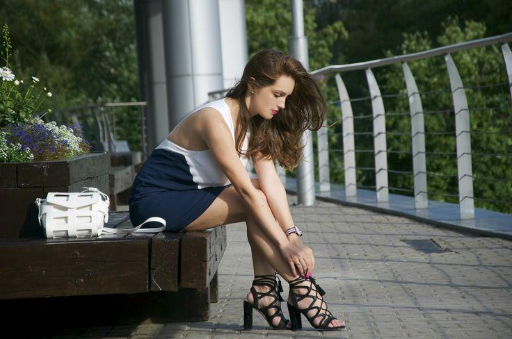 Yulia Proskurina: Как приучить себя не опаздывать?