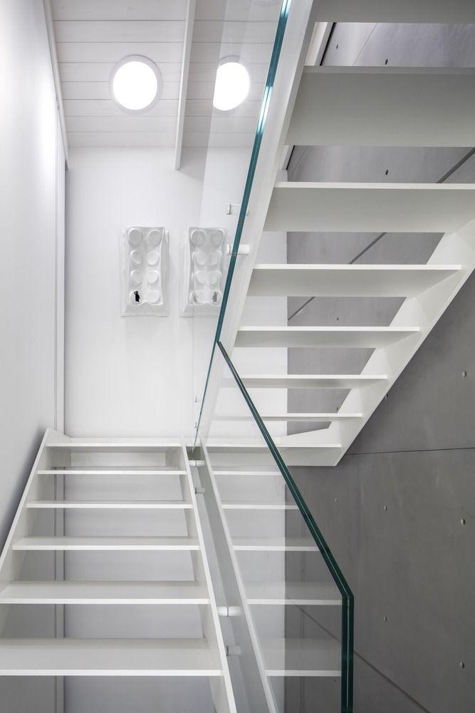 Galería de Casa Tel Aviv / Pitsou Kedem Architects - 14