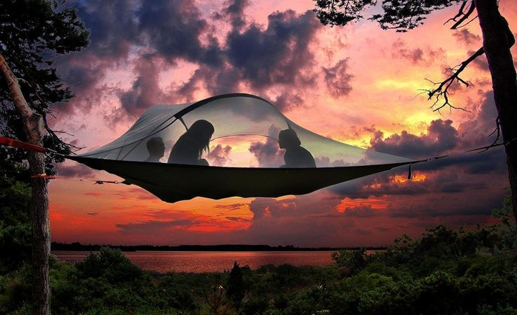 Ten Outdoor Accessories to Make Your Next Camping Trip the Ultimate