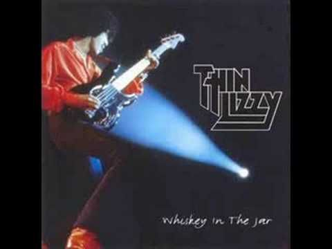 Image result for thin lizzy whisky in the jar gif art images