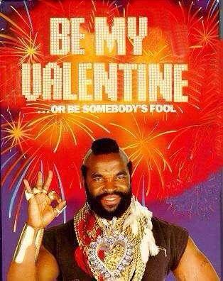 valentine valentine day