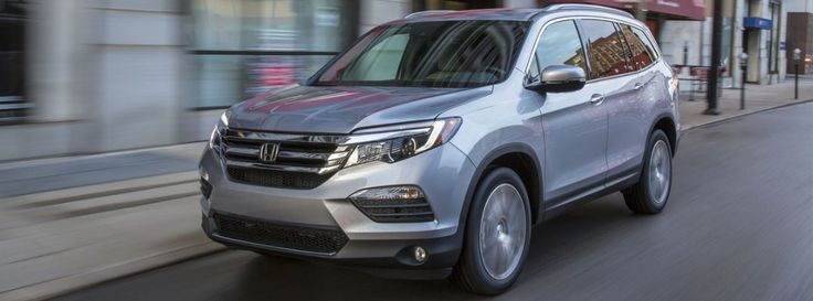2020 Honda Pilot Review, Design, Price and Release Date - New Car Rumor