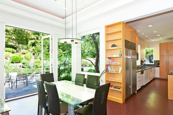 【スライドショー】南カリフォルニア、緑に囲まれた平屋建ての邸宅 - WSJ日本版 - jp.WSJ.com