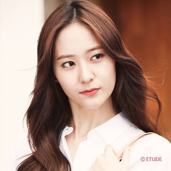krystal jung etude house - Google Search