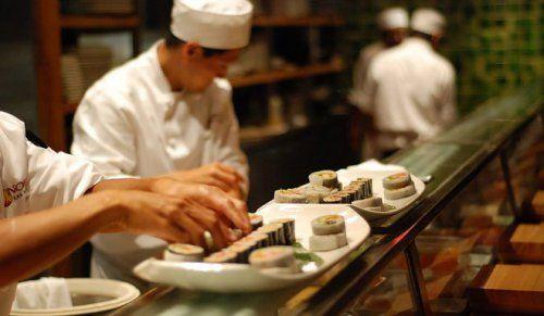 Россиянам посоветовали обходить суши-бары стороной
