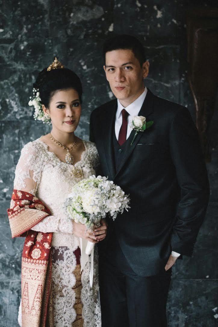 Pernikahan Adat Batak Di Grand Sahid Jaya - fp5