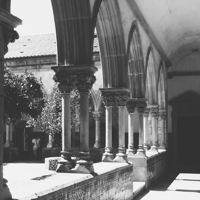 Convento de Tomar | Portugal