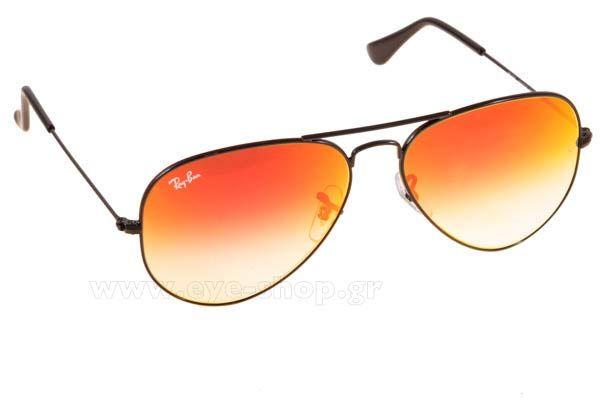 Γυαλια Ηλιου Rayban 3025 Aviator 002/4W Τιμή: 118,00euro