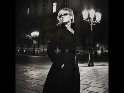 """Lover Undercover"" touches the heart and caresses the soul, from Melody Gardot's album ""My One and Only Thrill."""