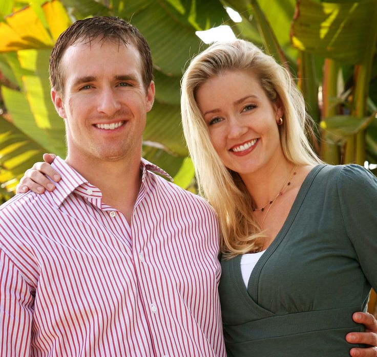 drew brees purdue | Drew, Brittany Brees give Purdue $2 million for Student-Athlete ..