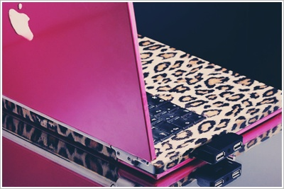 I want this!: Pink Cheetahs, Pink Things, Laptops Cases, Zebras Prints, Pink Leopards, Leopards Prints, Animal Prints, Macbook Pro, Cheetahs Prints