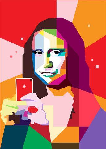 Vi Hyller: MyLady Selfie