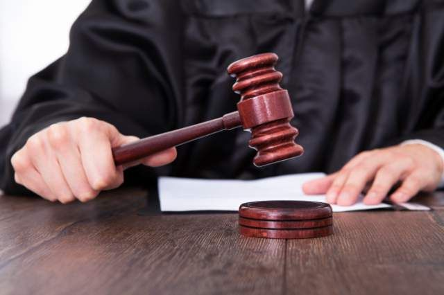 Woman Gets Court Order to Bar Husband from Her Delivery Room.