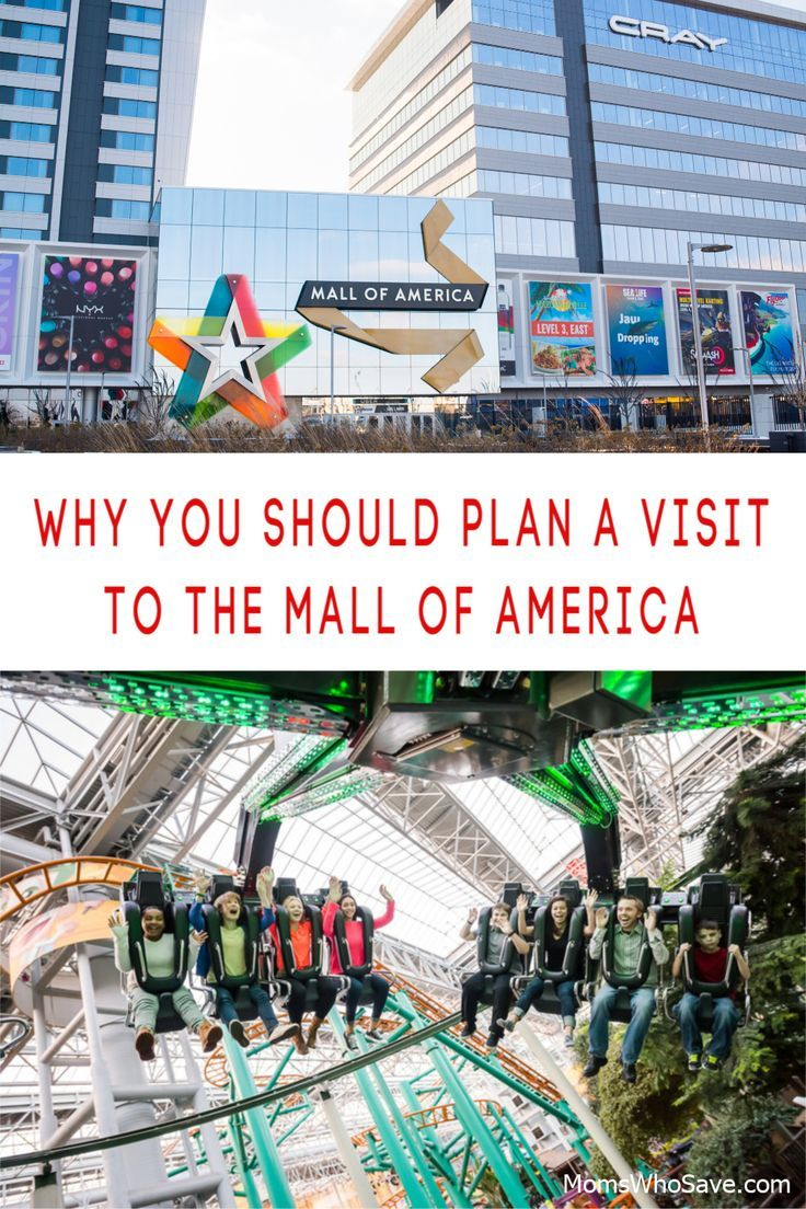 Our Family Loves The Mall Of America Here S Why You Ll Want To