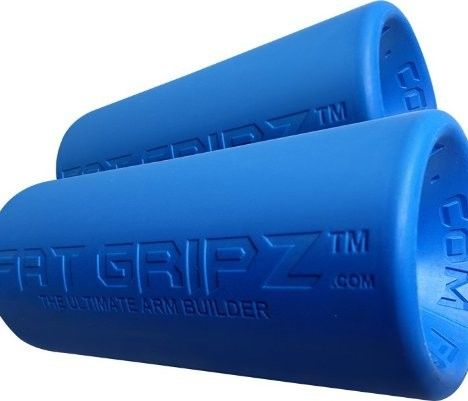 Fat Gripz – The Ultimate Arm Builder