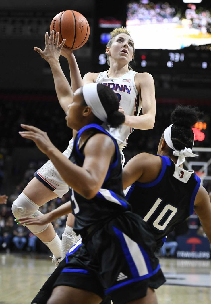 STORRS — On a night when the UConn women's basketball team was named the No. 1 team as the NCAA selection committee revealed its top 16 seeds if the tournament started on Thursday and his team improved to 88-0 in American Athletic Conference play,