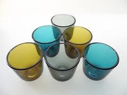 Kaj Franck glass