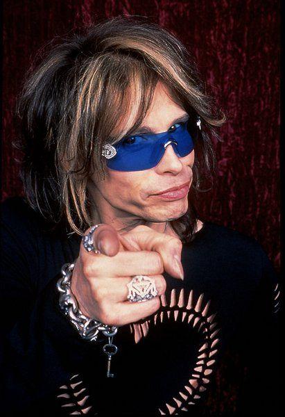 Steven Tyler Aerosmith - Bing Images