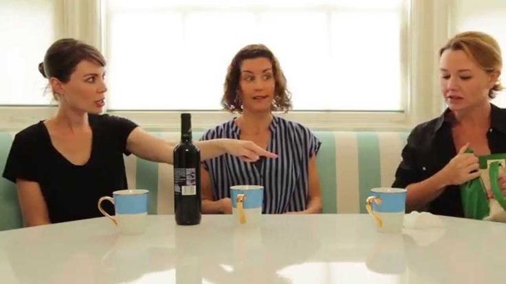 The BreakWomb - If Moms Talked to Each Other The Way They Talk to Their ...