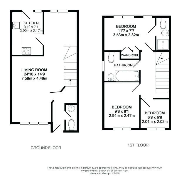 Dormer Bungalow Plans 4 Bedroom Dormer Bungalow Plans 4 Bedroom