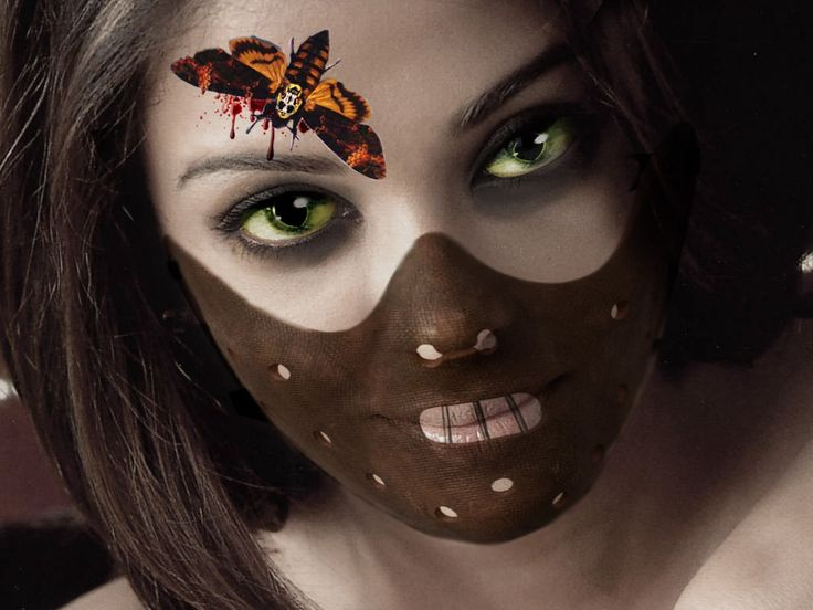 Mrs Starling-Lecter